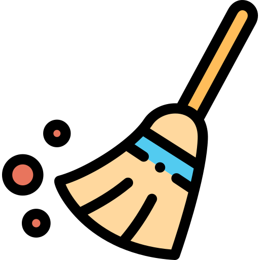 Sweep That Home